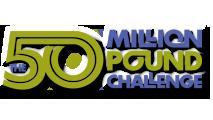 50 Million Pound Challenge