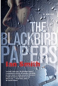 The Blackbird Papers: A Novel