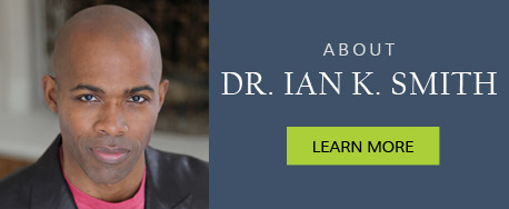 About Dr. Ian K. Smith