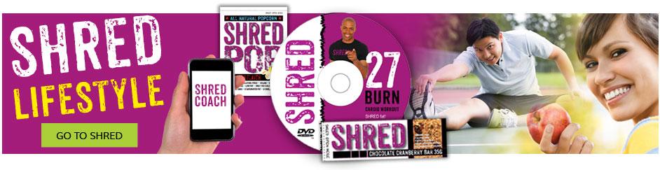 Visit ShredLife