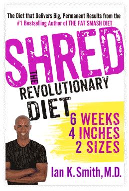 Super Shred Diet Ebook