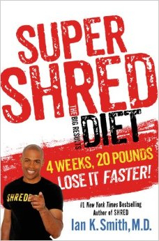 Dr ian smith book clean and lean